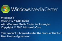 Time Running Out to Install Windows 8 Media Center for Free (Poll)