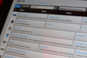 Tribune OnConnect Gives Developers Access to TV/Movie Meta Data