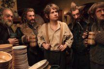 Seen in HD 137 - Network TV apps, Netflix 4k, The Hobbit 3D review