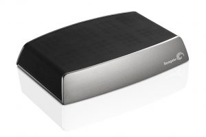 Seagate Releases Central Home Storage Solution