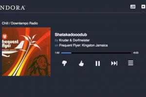 [UPDATED:] Using Pandora on an HTPC [Blocked]