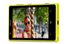 Nokia officially unveils Lumia 1020 in attempt to reinvent cameraphones