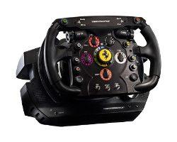 Thrustmaster Ferrari F1 Wheel Integral T500 Review