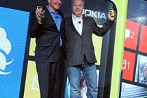 Microsoft Buys Nokia's Device and Services Business