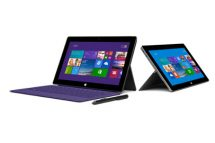 Microsoft Unveils Surface 2, Surface Pro 2, and Accessories