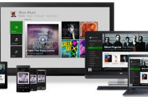 Xbox Music Comes to iOS and Android