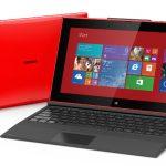 Nokia Enters the Tablet Market with Lumia 2520