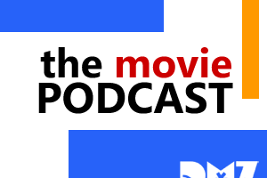 The Movie Podcast #108: This is not the end