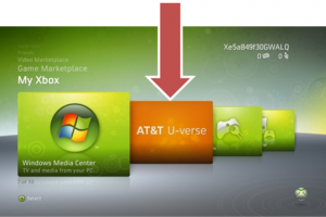 ATT U-Verse Dropping Support for Xbox 360 IPTV Receiver Function