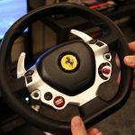 Hands-On with the Thrustmaster TX