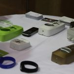 First Impressions of CES Unveiled 2014