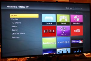 Roku To Power New Smart TVs