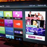 Roku To Power New Smart TVs