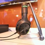 Xbox One Headsets on Display at CES 2014