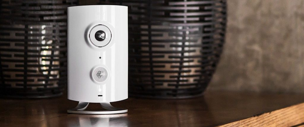 Piper's Unique Home Security, Automation Hub