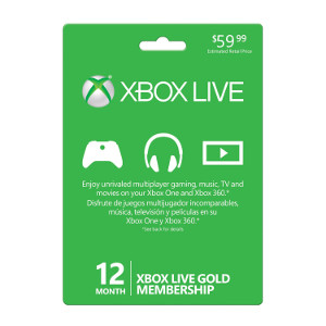 xbox-live-gold-card