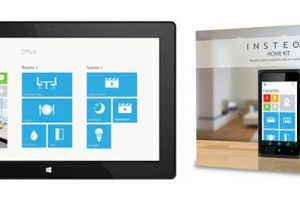 Microsoft, INSTEON Collaborate on Home Control