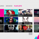 Microsoft adds Pandora and More to Xbox One