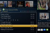 TiVo Update Will Integrate Streaming And Recorded Content