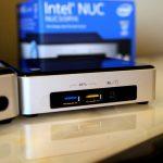 Intel Shows Next-Generation NUC