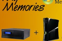 My Memories for Windows Media Center Updated