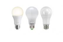 Three More Connected Bulbs: Another Comparison