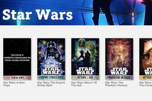 Star Wars: The Digital Rights Muddle