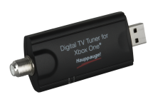 Xbox One TV Tuner Bundle Released for U.S. and Canada