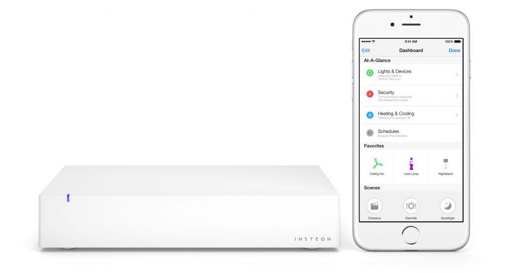 Insteon Hub Pro Adds HomeKit, Loses Lots of Insteon