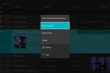 DVR Functionality Is Coming To Xbox One
