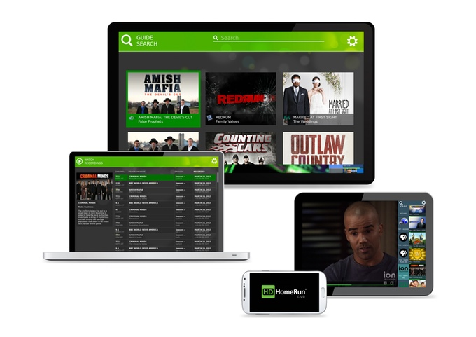 SiliconDust Plans HDHomeRun Connect Duo+ All-in-One DVR and