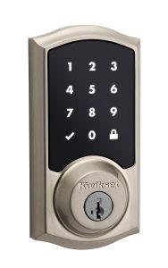 kwikset-smartcode-916-outside