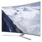 Samsung's Ultra HD Televisions at CES 2016