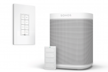 Insteon Adds Sonos Control