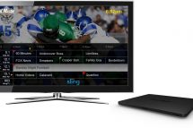 Channel Master Adds Sling TV to their OTA DVR