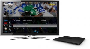 Sling+TV+and+DVR+