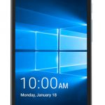 T-Mobile to Launch Their First Windows 10 Mobile Phone