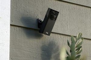 Ring Introduces Outdoor Security Cam