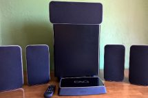 Axiim Q Review - Has Wireless Surround Sound Finally Arrived?