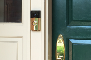 Real-world Review: (The Original) Ring Video Doorbell