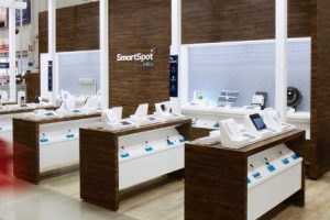 b8ta SmartSpots Bring Much-needed Innovation to Lowe's Stores