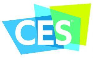 CES logo 2017