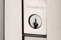 Baldwin Incorporating Kevo Technology