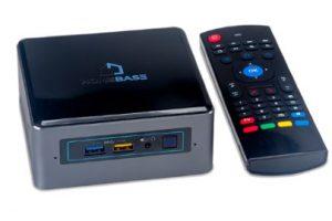 Homebase Hub - The Next Windows Home Theater PC?