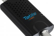Tablo Announces DROID, LIVE, and CLOUD DVR at CES