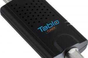 Tablo Announces DROID, LIVE, and CLOUD DVR at CES