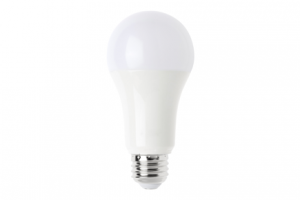 The Disconnected Bulb