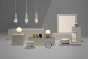 Swedish Meatballs and Smart Lighting