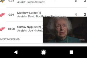 Exclusive: HDHomeRun Picture-in-Picture Mode Arrives on Android