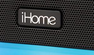 iHome Puts Alexa on Your Nightstand